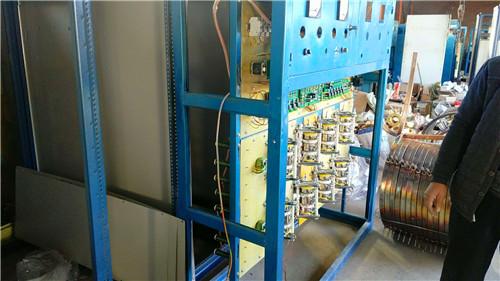 河北工频电炉回收