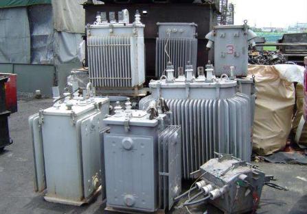 河北变压器回收厂家