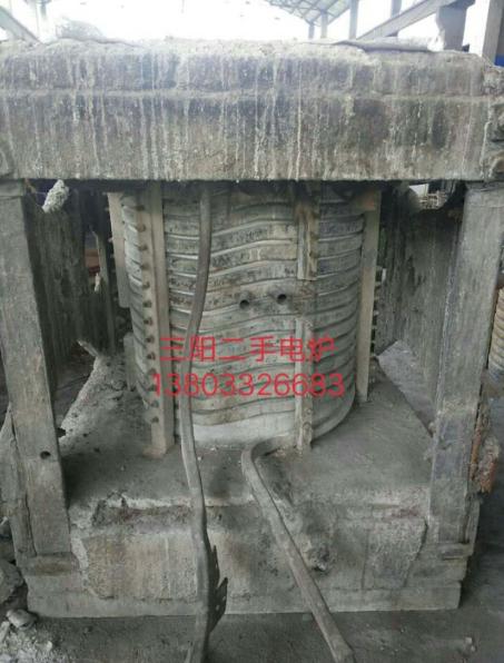 河北电石炉回收价格
