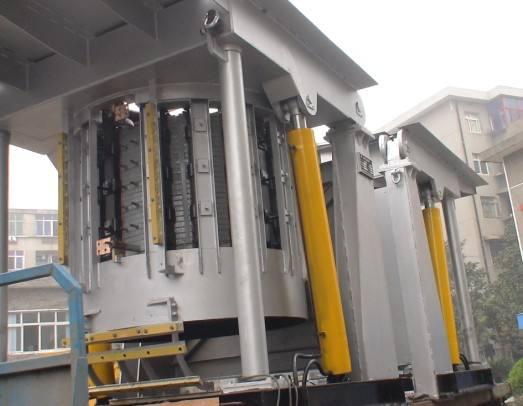 什么是中频电炉?中频电炉组成及操作