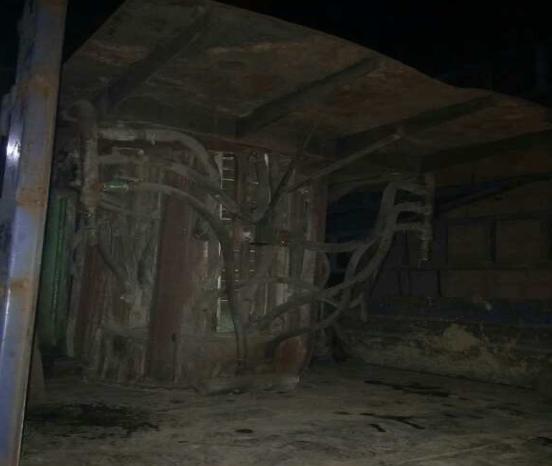 河北电弧炉回收厂家