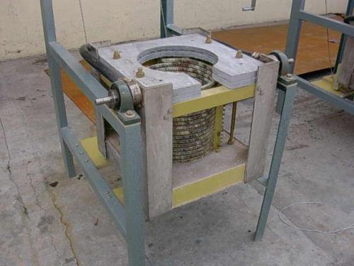 河北工频炉回收