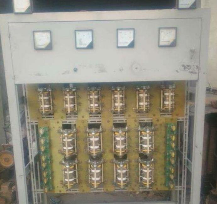 河北中频电炉回收价格