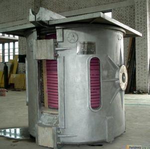 二手电炉回收