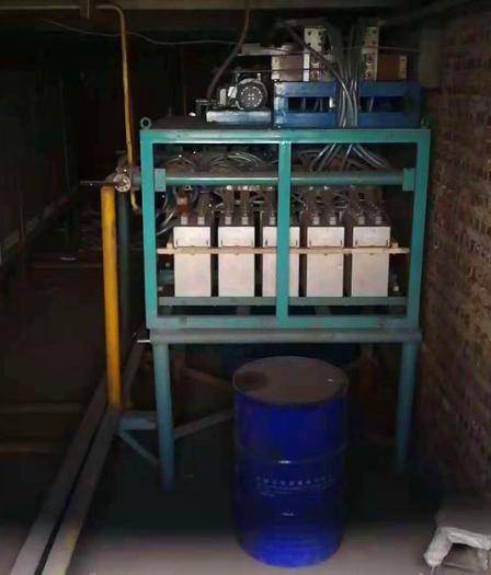 河北二手电炉回收