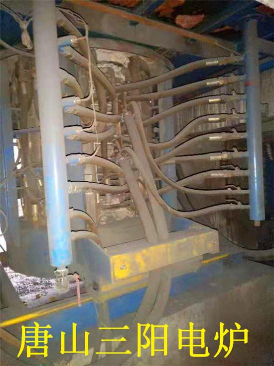 北京二手电炉回收价格