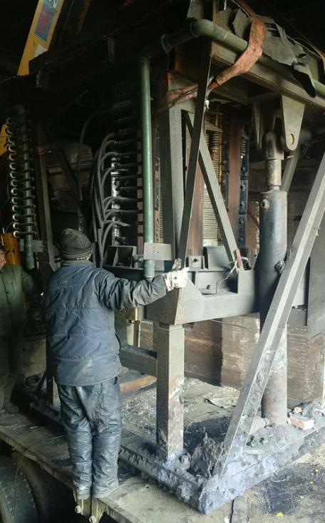 河北工频电炉回收厂家
