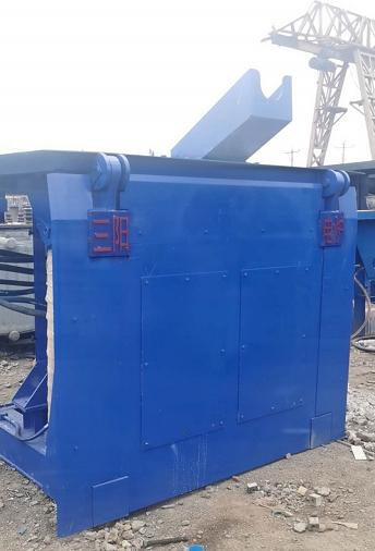 中频电炉回收价格