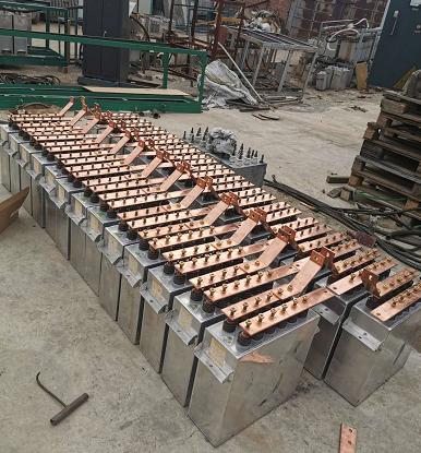 河北工频电炉回收价格