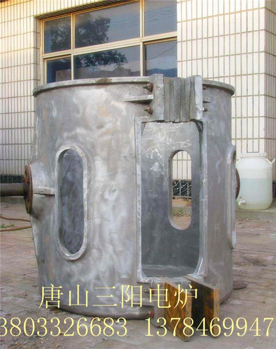 河北电弧炉回收