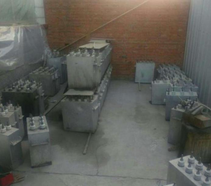 河北中频电炉回收厂家