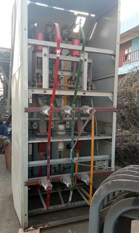 河北电石炉回收